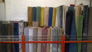 Karpetten Kringloopwinkel Hoogeveen